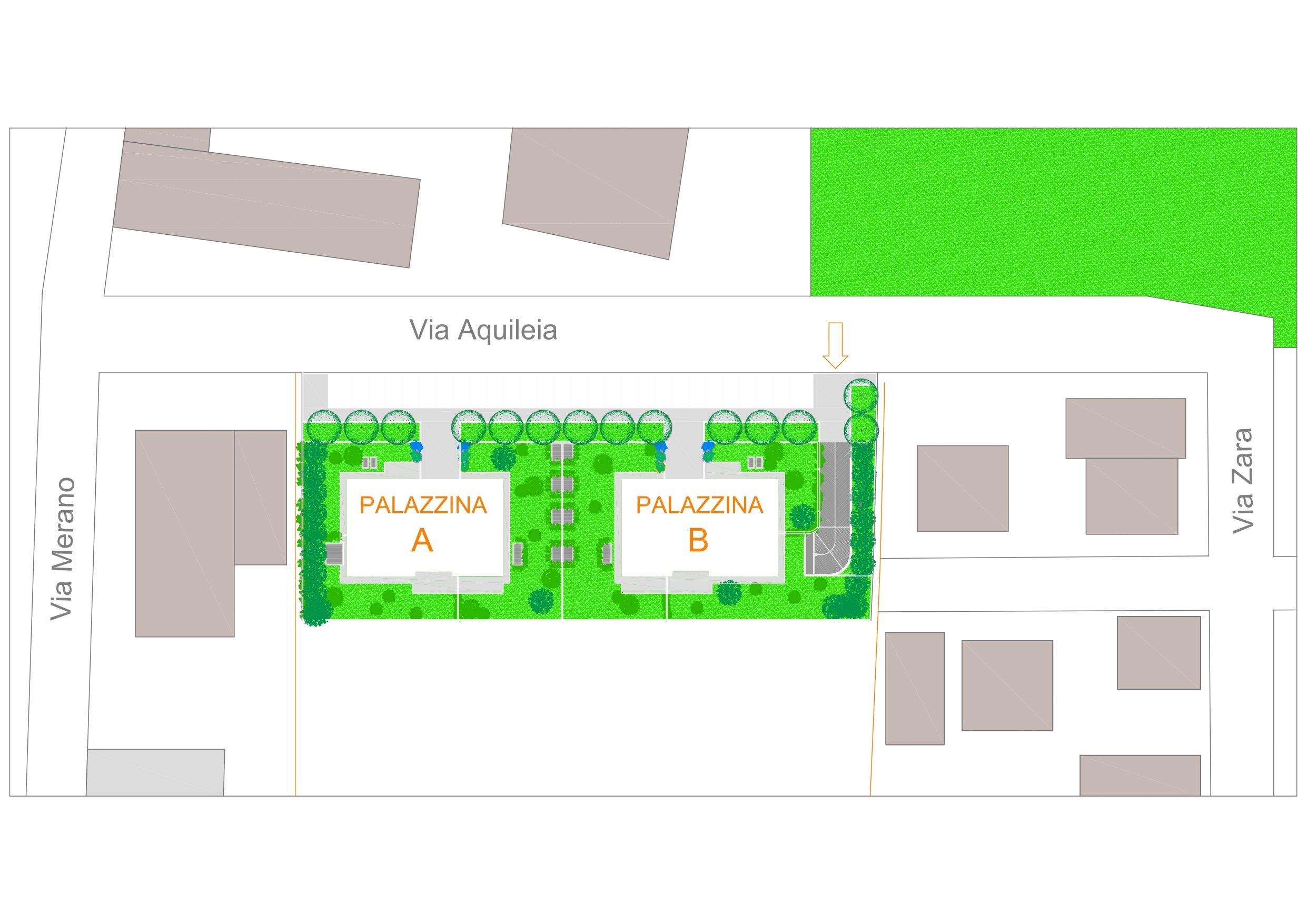 Pdf appartamenti palazzina B